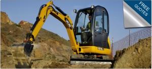 mini-digger-hire-hertfordshire